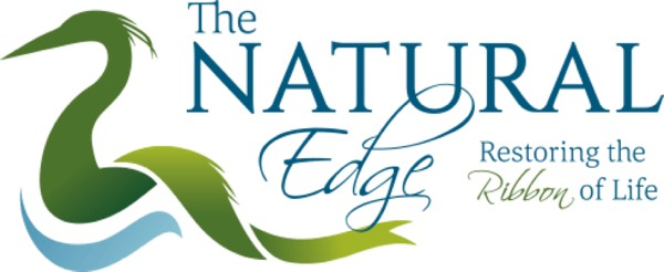 The Natural Edge, restoring the Ribbon of Life