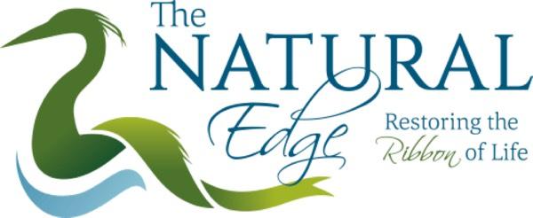 The Natural Edge, restoring the Ribbon of Life